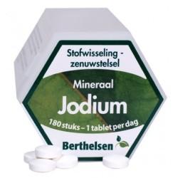 Jodium Pillen