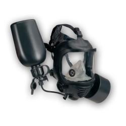 Gasmasker Veldfles